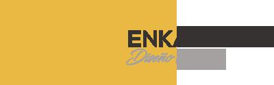 Logo-EnkaGarcia-Diseñador-Grafico-Freelance
