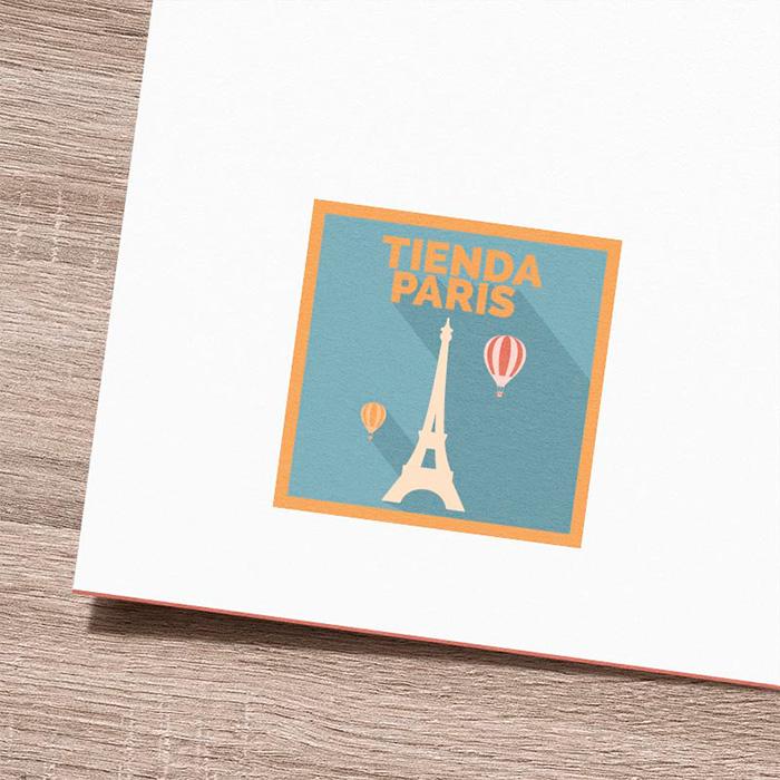 Tienda París